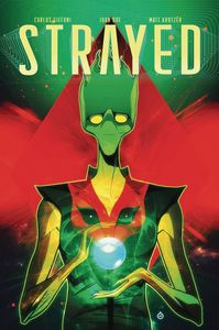 [Strayed #3 (Cover A Doe) (Product Image)]