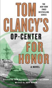 [Tom Clancy's Op-Center: For Honor (Product Image)]