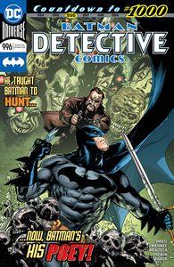[Detective Comics #996 (Product Image)]