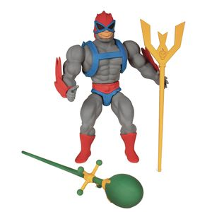 [Masters Of The Universe: Vintage Collection Action Figure: Stratos (Product Image)]