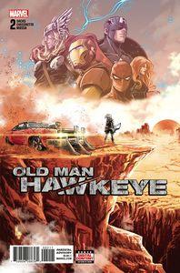 [Old Man Hawkeye #2 (Legacy) (Product Image)]