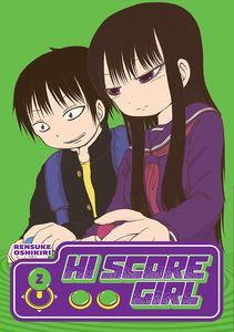 [Hi Score Girl: Volume 2 (Product Image)]