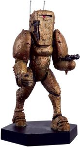 [Doctor Who: Figurine Collection Magazine Special #8 Mire (Product Image)]