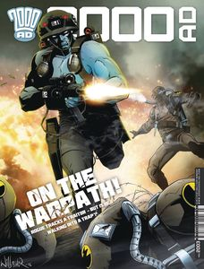[2000AD Prog #2050 Special (Product Image)]