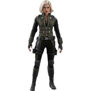 [Avengers: Infinity War: Hot Toys Action Figure: Black Widow (Product Image)]