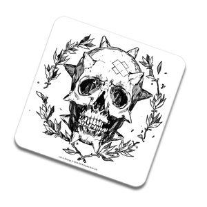 [Life Is Strange: Coaster: Skull Grand Prix (Product Image)]