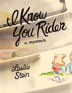 [I Know You Rider (Hardcover) (Product Image)]