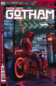 [Future State: Gotham #2 (Product Image)]
