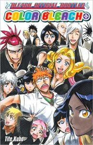 [Color Bleach+: The Bleach Official Bootleg (Product Image)]