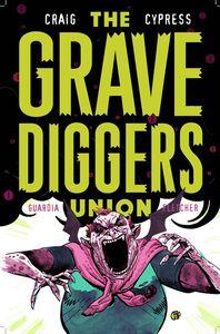 [Gravediggers Union #3 (Product Image)]