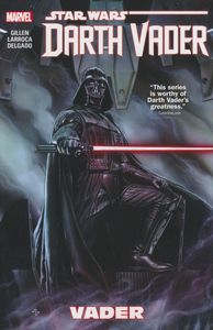[Star Wars: Darth Vader: Volume 1: Vader (Product Image)]