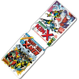 [Marvel: Travel Pass Holder: X-Men Classic Covers (Product Image)]