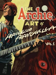 [The Archie Art Of Francesco Francavilla (Product Image)]