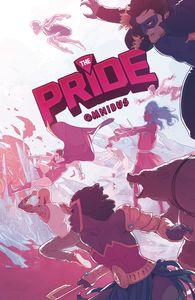 [The Pride: Omnibus (Product Image)]