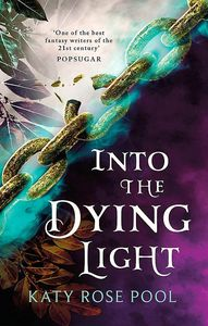 [The Age Of Darkness: Book 3: Into The Dying Light (Product Image)]