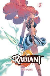[Radiant: Volume 3 (Product Image)]