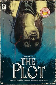 [The Plot #7 (Cover B Shehan) (Product Image)]