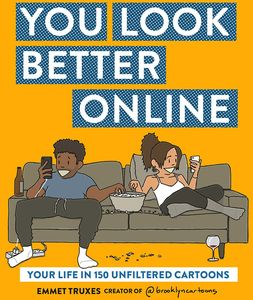 [You Look Better Online (Product Image)]