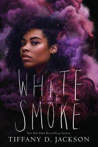 [White Smoke (Hardcover) (Product Image)]