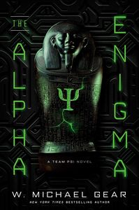 [The Alpha Enigma (Hardcover) (Product Image)]