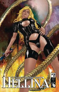 [Hellina #2 (Costume Change D) (Product Image)]