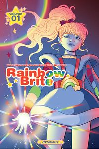 [Rainbow Brite: Volume 1: Digest Edition (Product Image)]