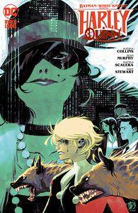 [Batman: White Knight Presents Harley Quinn #3 (Matteo Scalera Variant) (Product Image)]
