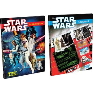 [Star Wars: The Roleplaying Game (30th Anniversary) (Product Image)]