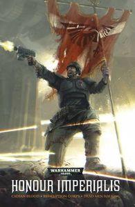 [Warhammer 40K: Omnibus: Honour Imperialis (Product Image)]