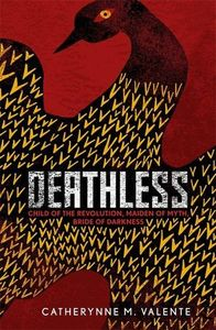 [Deathless (Product Image)]