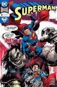 [Superman #12 (Product Image)]