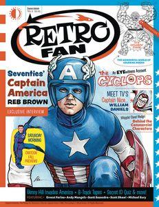 [Retrofan Magazine #9 (Product Image)]