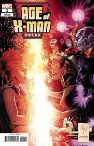 [Age Of X-Man: Omega #1 Portacio Variant #1 (Product Image)]