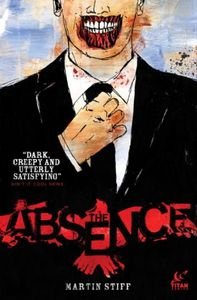 [The Absence (Hardcover) (Product Image)]