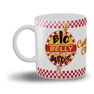 [Arrow: Mug: Big Belly Burgers (Product Image)]