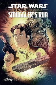 [Star Wars Adventures: Smuggler's Run (Product Image)]