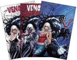 [Amazing Spider-Man: Venom Inc: Omega #1 (Tyler Kirkham Variant Set) (Product Image)]