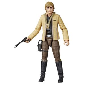 [Star Wars: A New Hope: Black Series Action Figure: Luke Skywalker Yavin Ceremony (Product Image)]