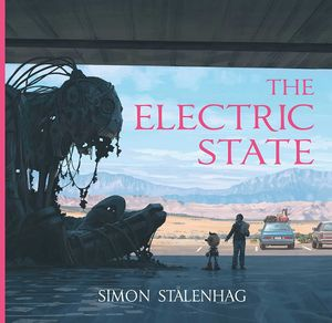 [The Electric State (Signed Edition Hardcover) (Product Image)]