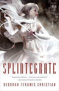 [Splintegrate (Hardcover) (Product Image)]
