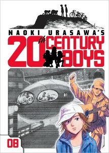 [20th Century Boys: Volume 8 (Product Image)]