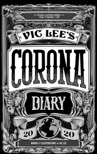 [Vic Lee's Corona Diary 2020 (Product Image)]