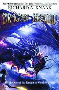 [Dragon Mound (Hardcover) (Product Image)]
