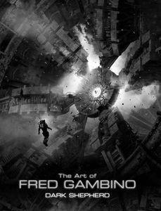 [Dark Shepherd: Art Of Fred Gambino (Product Image)]
