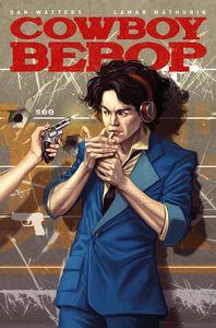 [Cowboy Bebop #1 (Cover C Claudia Ianniciello) (Product Image)]