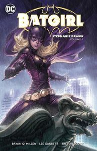 [Batgirl: Stephanie Brown: Volume 1 (Product Image)]