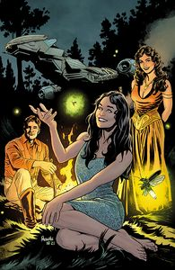 [Firefly #31 (Cover D Paquette Virgin Variant) (Product Image)]