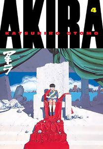 [Akira: Volume 4 (Product Image)]