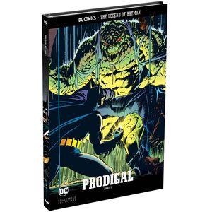 [Legend Of Batman: Graphic Novel Collection: Volume 87: Prodigal (Hardcover) (Product Image)]