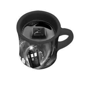 [Doctor Who: Mug: TARDIS Inside (Product Image)]
